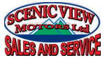 Welcome to Scenic View Motors Ltd.